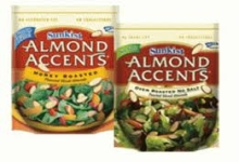 $0.50/1 Almond Accents