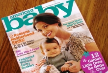 Free American Baby Magazine Subscription