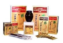 Free Ginseng Sample