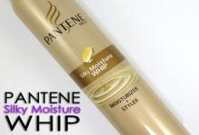 Free Pantene Pro-V Moisture Whip Sample