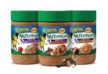 $1/1 Planters Nut-rition Peanut Butter