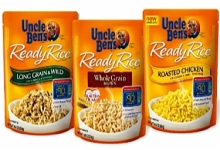 $1/3 Uncle Ben's Products