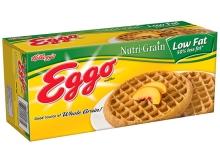 Low Fat Eggo Waffles (1)
