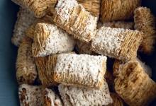 Kellogg's Frosted Mini-Wheats