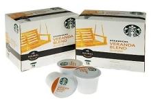 Starbucks K-Cup