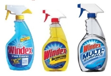 Windex Multi-Surface Products