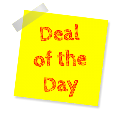 Catch of the day coupon deals