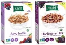 Kashi Berry Fruitful or Blackberry Hills Cereal