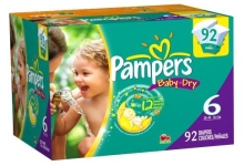 Pampers Baby Dry (2)