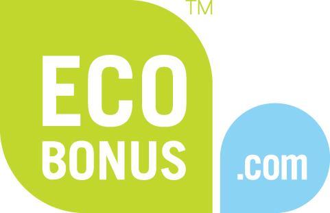 Eco Bonus Logo