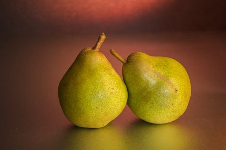 Pears are in season right now, and at their lowest price.  Try some of these inexpensive recipes that include pears as a main ingredient.  They are a treat!