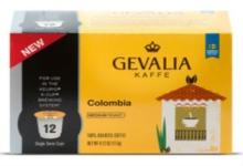 Free Gevalia Coffee Keurig K-Cup Samples