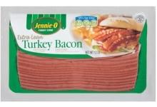 Jennie-O Turkey Bacon