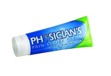 Physician's Pain Relief Cream