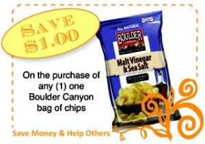 Boulder Canyon CommonKindness Coupon