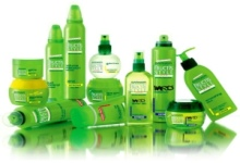 Garnier Fructis Stylign Product