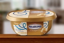Philadelphia Snack Delights Cream Cheese