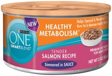 Purina One SmartBlend Healthy Metabolism