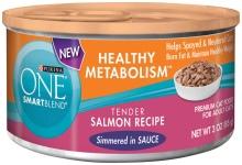 Purina One SmartBlend Healthy Metabolism