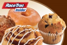 Race Trac Pastry