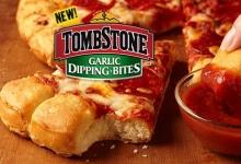 Tombstone Garlic Dipping Bites