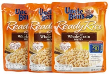 Uncle Ben Brown Rice