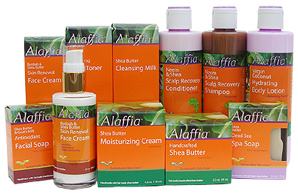Alaffia Products