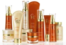 Free Arbonne RE9 Advanced Skincare Sample