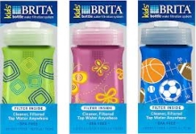 Brita 13 oz. Soft Squeeze Bottle for Kids