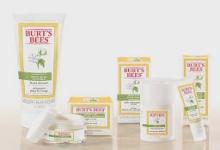 Burt's Bees Sensitive Face Care