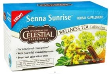 Celestial Seasonings Wellness Tea