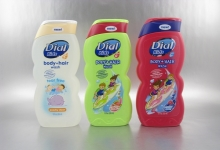 Dial Kids Body Wash (1)