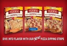 Digiorno Pizza Dipping Strips