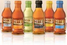 Golden Peak Iced Teas