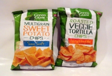 Green Giant Veggie Snacks (1)