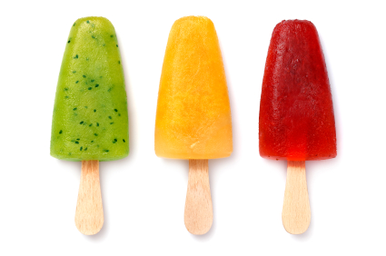 Don't spend money at the store for something you can make at home. Save money by making your own popsicles! Here are some tips to help you to do it.