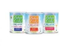 Nature's One Organic Baby Formula