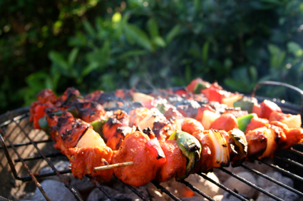 Will you be having BBQ sauce at your next party?  Maybe it is time to make your own.  Here are recipes for three different kinds of barbecue sauce.