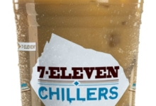 7-Eleven Chillers