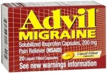 Advil Migraine