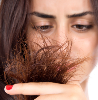 Natural Remedies For Dry And Damaged Hair