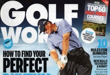 GolfWorld Magazine