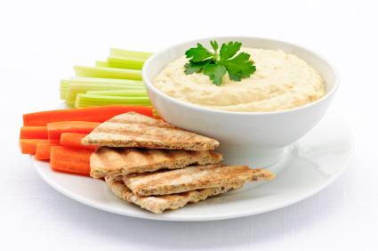 Fuel your kid's before, during and after school with these great, healthy snacks!