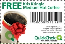 Kris Kringle Coffee