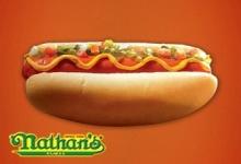 Nathan's HOt Dog