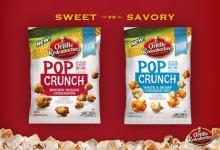 Orville Pop Crunch