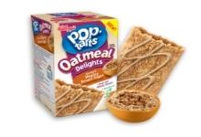 Pop-Tarts Oatmeal Delights