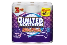 Quilted Northern Ultra Plush 18 Roll