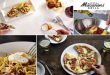 Romano's Macarnoi Grill