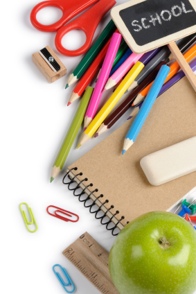 Concerned about how your back to school shopping impacts the Earth? There are several ways you can keep your back to school shopping green and eco-friendly,